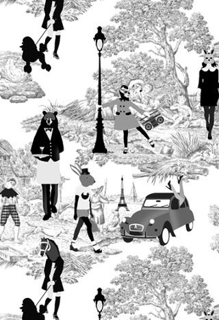 Emily Forgot - Graphic Artist